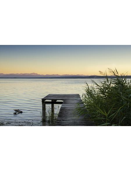 KOMAR Foto-Vliestapete »Pastell«, Breite 450 cm, seidenmatt