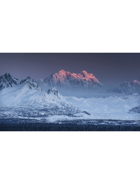 KOMAR Foto-Vliestapete »Thrones«, Breite 500 cm, seidenmatt