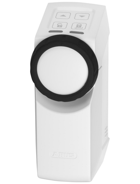 ABUS Funk-Türschlossantrieb HomeTec Pro weiß