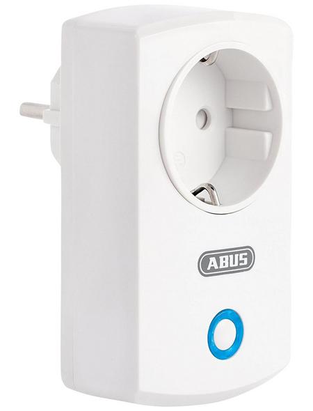 ABUS Funksteckdose »Smartvest«, , für innen
