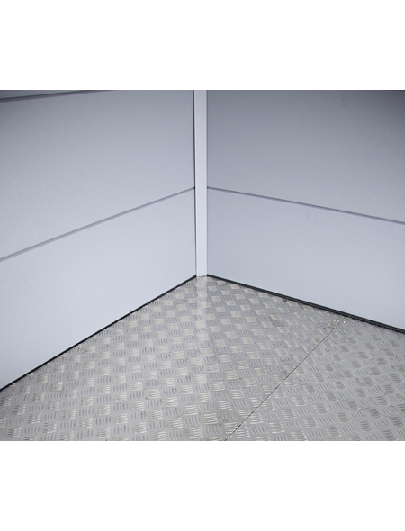 WOLFF Fußboden für Gerätehäuser  »Eleganto«, B x T: 180  x 180  cm