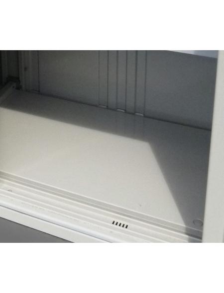 WOLFF Fußboden für Gerätehäuser, Stahlblech