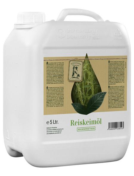 MÜHLDORFER NUTRITION AG Futteröl »Supplemente und Öle«, à 5000 g