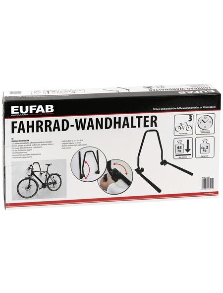 EUFAB Garagen-Wandhalter