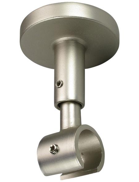 LIEDECO Gardinenstangen-Träger  Ø 16 mm, Metall