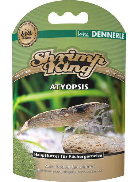 DENNERLE Garnelenfutter »Shrimp King Atyopsis«, 35 g à 35 g