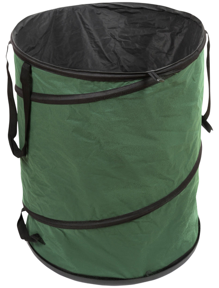 FLORAWORLD Gartenabfallsack »Kompakt Premium«, 166 l, Kunstfaser