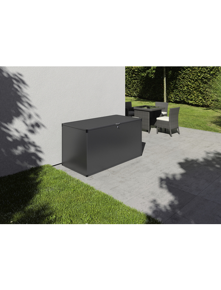 KGT Gartenbox »Gartenboxen«, B x T x H: 152 x 76 x 80 cm