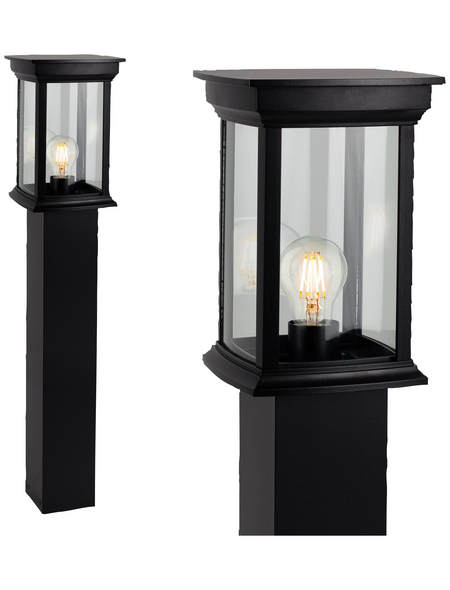 KS VERLICHTING Gartenlampe »Carlton«, 60 W