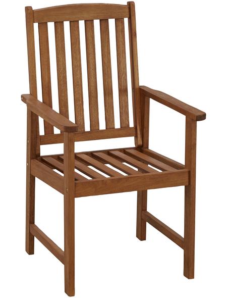MERXX Gartenmöbelset, 8 Sitzplätze