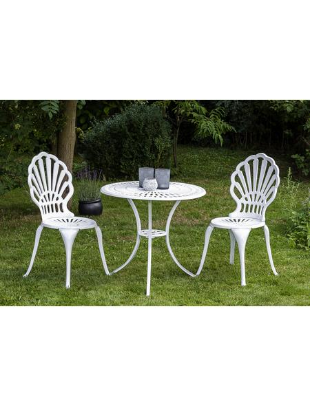 MERXX Gartenmöbelset »Patmos«, 2 Sitzplätze