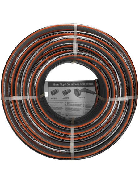 GARDENA Gartenschlauch, Durchmesser: 1/2 Zoll, Länge: 20 m, 30 bar (max.)