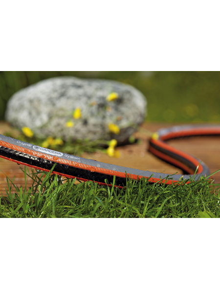 GARDENA Gartenschlauch, Durchmesser: 1/2 Zoll, Länge: 50 m, 25 bar (max.)