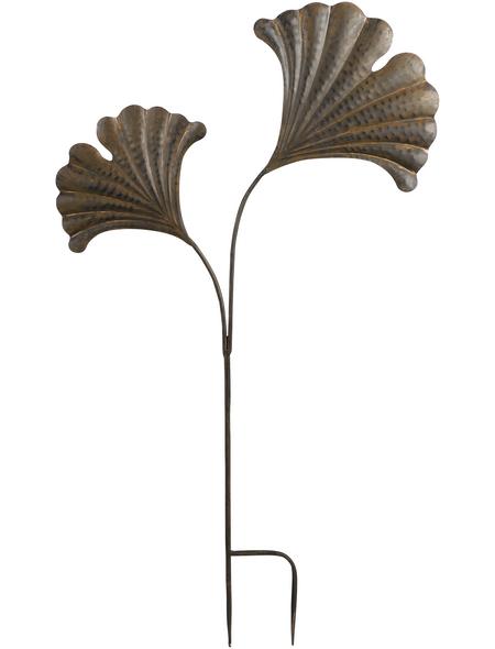 Gartenstecker »Zaza«, BxH: 1 x 84 cm, Eisen