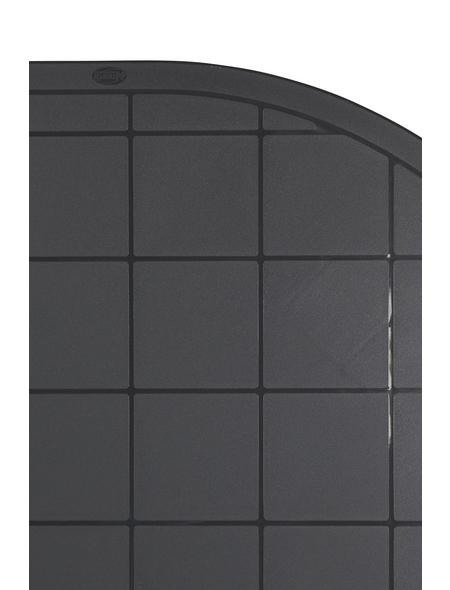 BEST Gartentisch »Kansas«, mit Kunststoff-Tischplatte, BxTxH: 145 x 95 x 72 cm