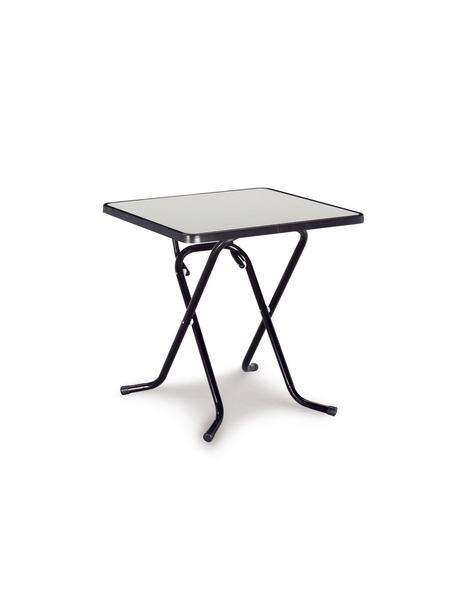 BEST Gartentisch »Primo«, mit Alcolit-Tischplatte, BxTxH: 67x67x70 cm