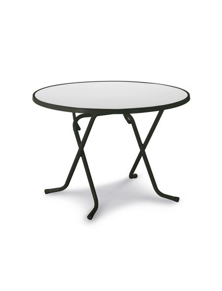 BEST Gartentisch »Primo«, mit Alcolit-Tischplatte, Ø 100 cm