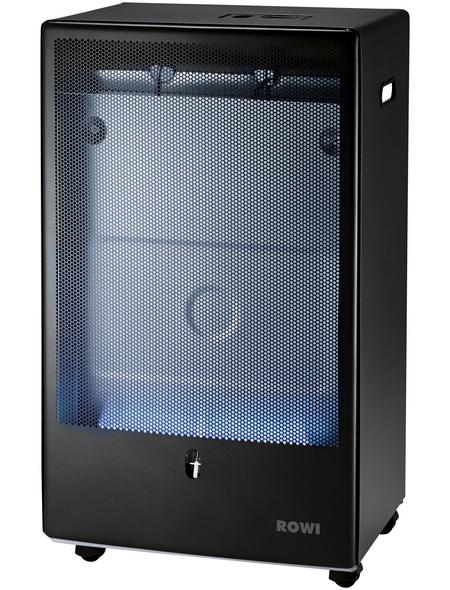 ROWI Gas-Heizgerät »HGO 4200/2 BFT Pro«, Metall, Höhe: 77,5 cm, 4200 W