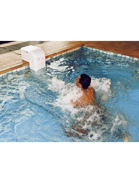 SUMMER FUN Gegenstromanlage »Gegenstromanlage «, Kunststoff, geeignet für: Schwimmbecken