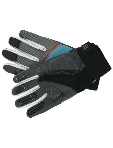 GARDENA Gerätehandschuhe, grau, KeraTect-glasiert