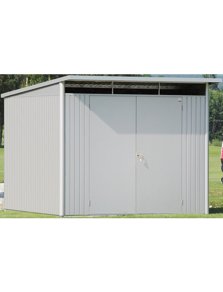 BIOHORT Gerätehaus »AvantGarde«, 260cm x 300cm