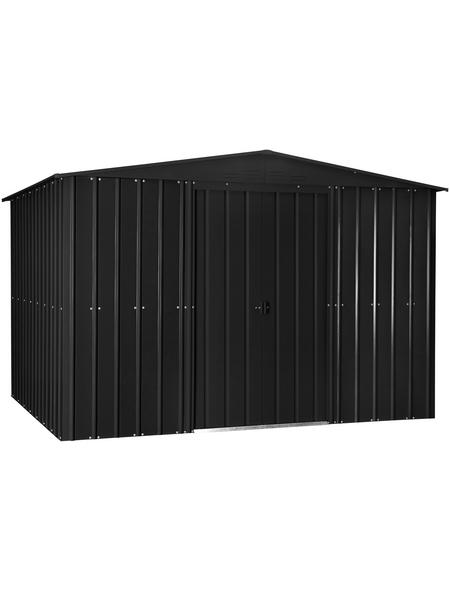 GLOBEL Gerätehaus »Dream«, BxT: 295 x 299 cm