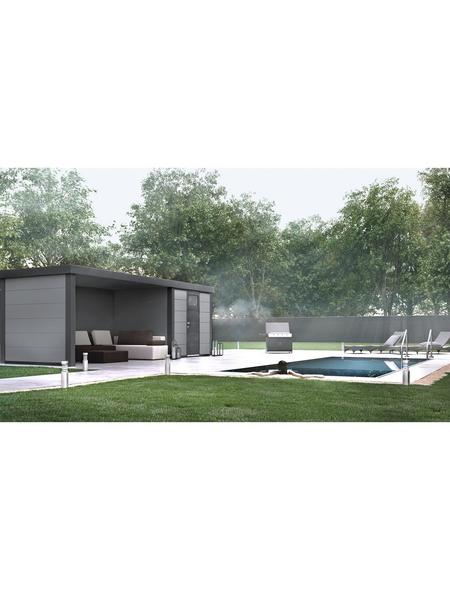 Gerätehaus »Eleganto 2424«,  x