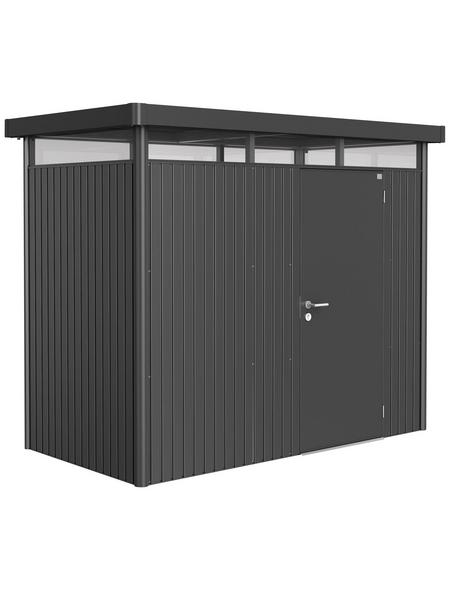 BIOHORT Gerätehaus »HighLine«, 275cm x 155cm