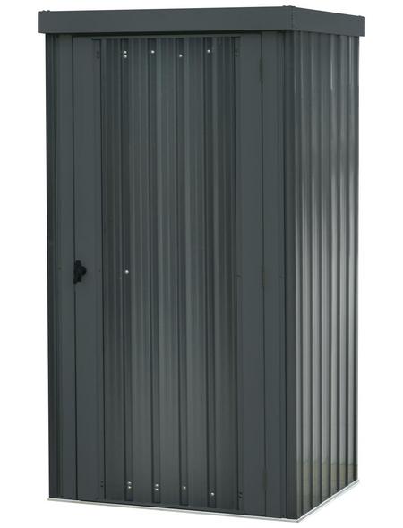 FLORAWORLD Geräteschrank, BxT: 98 x 81 cm