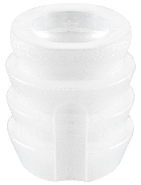 CONNEX Gewindemuffe, Kunststoff