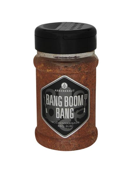 Ankerkraut Gewürz, Bang Boom Bang, 210 g