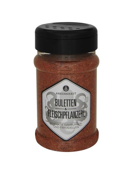 Ankerkraut Gewürz, Buletten & Fleischpflanzerl, 220 g