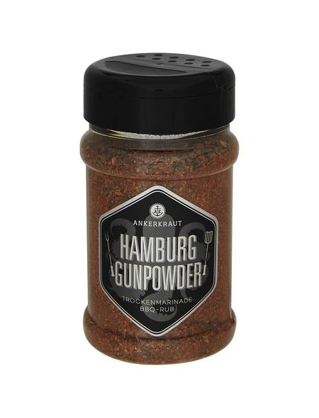 Ankerkraut Gewürz, Hambur Gunpowder, 200 g