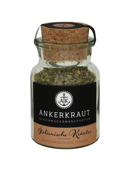 Ankerkraut Gewürz, Italienische Kräuter, 20 g