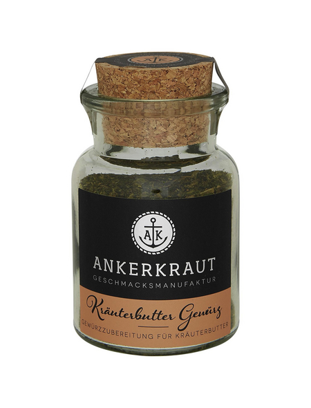 Ankerkraut Gewürz, Kräuterbutter, 65 g