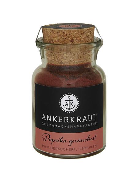 Ankerkraut Gewürz, Paprika geräuchert, 80 g