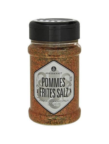 Ankerkraut Gewürz, Pommes Frites Salz, 270 g