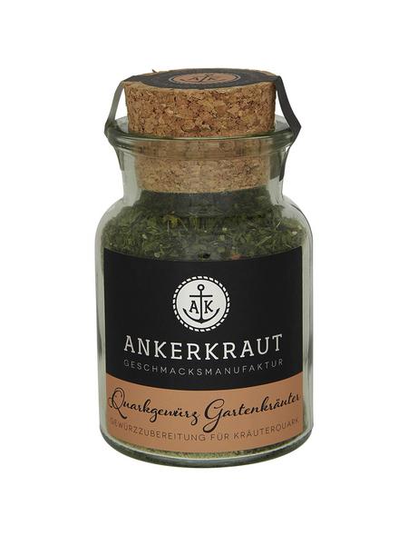 Ankerkraut Gewürz, Quarkgewürz Gartenkräuter, 55 g