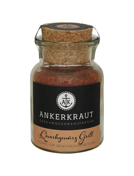 Ankerkraut Gewürz, Quarkgewürz Grill, 95 g