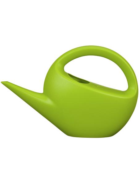 SCHEURICH Gießkanne »SMILLA«, 1,6 l, grün, Höhe: 22,2 cm