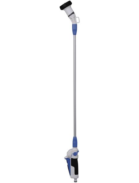 takagi Gießstab »GNW301NEX«, Länge: 95 cm, Kunststoff, weiß/blau/schwarz