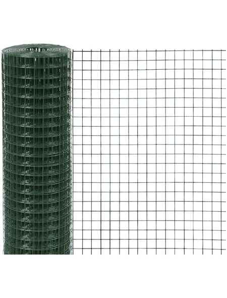 MR. GARDENER Gitter, HxL: 100 x 500 cm, grün