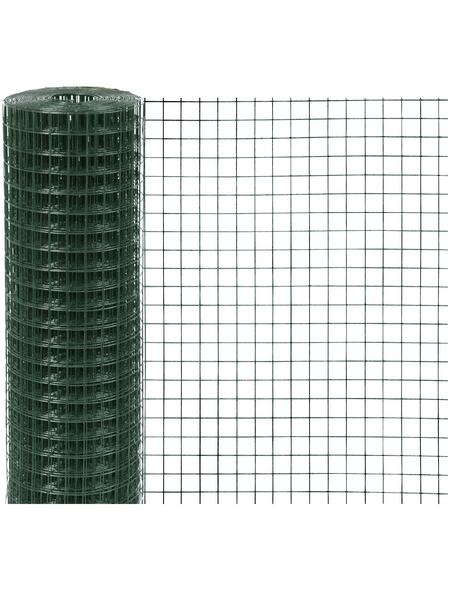 MR. GARDENER Gitter, HxL: 50 x 500 cm, grün