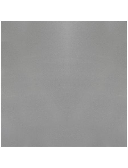 GAH ALBERTS Glattblech, BxL: 250 x 500 mm, Aluminium