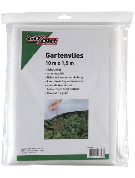 GO/ON! GO/ON Gartenvlies, Vlies