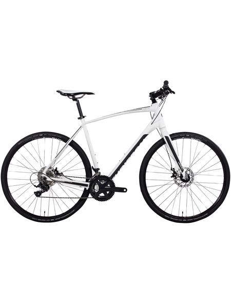 CHRISSON Gravel-Bike, 28 Zoll, Unisex