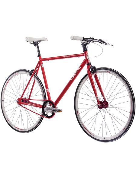 KCP Gravel-Bike »FG Flat 1.0«, 28 Zoll, 1-Gang, Unisex
