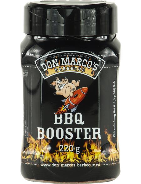 Don Marco´s Barbecue Grillgewürz, Crazy Chicken, 220 g
