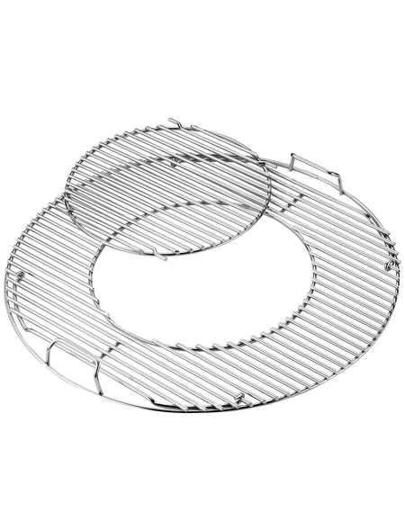 WEBER Grillrost, Stahl, BxH: 55,9 x 55,9 cm