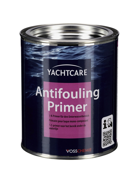 yachtcare® Grundierung